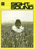 Sight And Sound Vol. 48 No. 1 Magazine