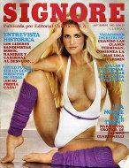 Signore / Playboy Vol. 3 No. 29 Magazine