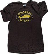 Sikorsky Uttas Men's T-Shirt