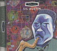 Sil Austin CD