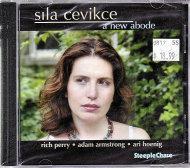 Sila Cevikce CD