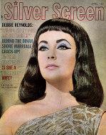 Silver Screen Vol. 28 No. 4 Magazine