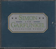 Simon & Garfunkel Box Set