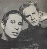 "Simon & Garfunkel Vinyl 7"" (Used)"
