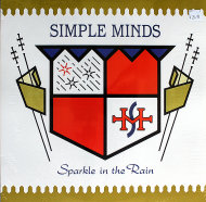 "Simple Minds Vinyl 12"" (New)"