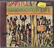 Singing For Life CD