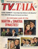 Single Issues Aug 1,1968 Magazine