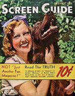 Single Issues Dec 1,1939 Magazine