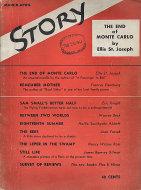 Single Issues Mar 1,1941 Magazine
