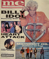 Single Issues May 1,1990 Magazine