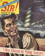 Sir! Vol. 11 No. 11 Magazine