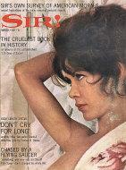 Sir! Vol. 23 No. 4 Magazine