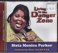Sista Monica Parker CD