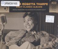 Sister Rosetta Tharpe CD