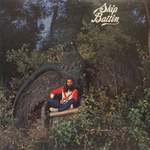 "Skip Battin Vinyl 12"" (Used)"