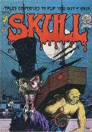 Skull #6 Comic Book