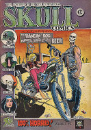 Skull Comics #2 Comic Book