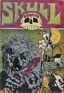 Skull Comics #3 Comic Book