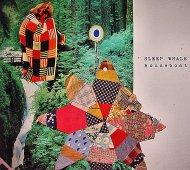 Sleep Whale CD