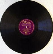 Slim Gaillard And His Flat-Foot-Floogee-Boys 78