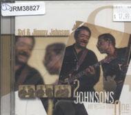Sly & Jimmy Johnson CD