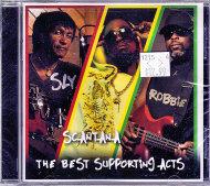 Sly & Robbie And Scantana CD