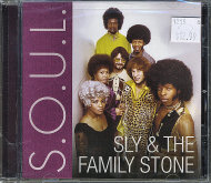 Sly & the Family Stone CD