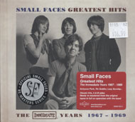 Small Faces CD