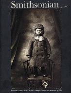 Smithsonian Magazine Vol. 24 No. 1 Magazine