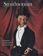 Smithsonian Magazine Vol. 24 No. 9 Magazine