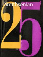 Smithsonian Vol. 26 No. 1 Magazine