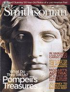 Smithsonian Vol. 36 No. 11 Magazine