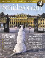 Smithsonian Vol. 36 No. 12 Magazine