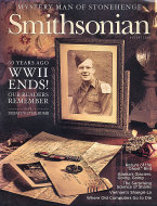 Smithsonian Vol. 36 No. 5 Magazine