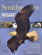 Smithsonian Vol. 36 No. 6 Magazine