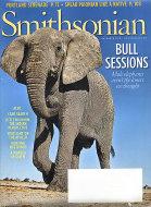 Smithsonian Vol. 41 No. 7 Magazine