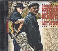 Smokin' Joe Kubek CD
