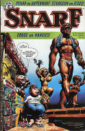 Snarf #12 Comic Book