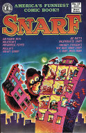 Snarf #13 Comic Book