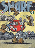 Snarf #6 Comic Book