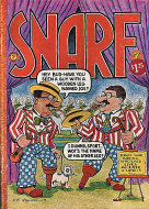 Snarf #7 Comic Book