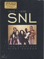 SNL Box Set