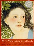 Snow-White And The Seven Dwarfs Book
