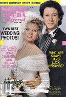 Soap Opera Digest Vol. 12 No. 9 Magazine