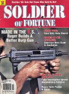 Soldier of Fortune Vol. 19 No. 11 Magazine