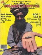 Soldier of Fortune Vol. 5 No. 9 Magazine