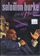 Solomon Burke DVD