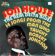 "Son House Vinyl 12"" (New)"
