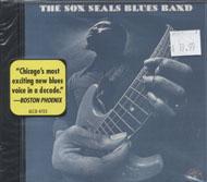 Son Seals Blues Band CD