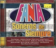 Soneros De Siempre CD